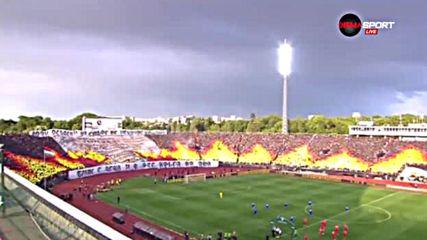 ЦСКА: Големият победител през сезона