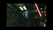 Star Wars: The Force Unleashed Трейлър