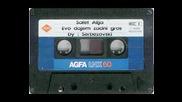 Safet Alija - Evo dajem zadni gros 1991