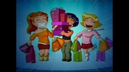Totally Spies Pics