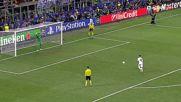 Реал Мадрид - Атлетико Мадрид Финал Шампионска Лига Дузпи 28,05,2016г.