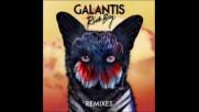*2017* Galantis - Rich Boy ( Quintino remix )