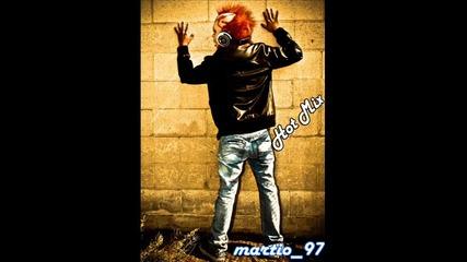 Dj Bl3nd - Hot Mix