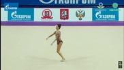 Невяна Владинова - бухалки - Гран При Москва 2016