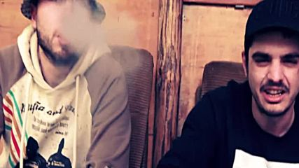 Drunko & DJ 89 ft. Rimak -