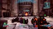 Borderlands 2 - The Choke Point - Gameplay Walkthrough - Part 14