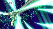 [mushisubs] Saint Seiya Omega - 22 bg sub [480p]
