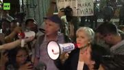 Green Party Candidate Jill Stein Calls Democrats 'Cowards' Over Email Scandal