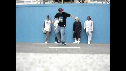 C - Walk Crip Walk London 5 Way