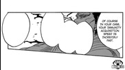 Bleach Manga 663 [ Бг Субтитри ]