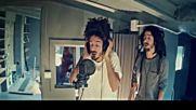 Mellow Mood feat. Forelock Hempress Sativa - Inna Jamaica pt. 2