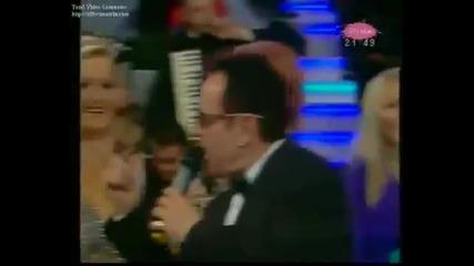 Mile Kitić & Seka Aleksić - Plava Ciganko - Novogodišnji Grand Show - (TV Pink)