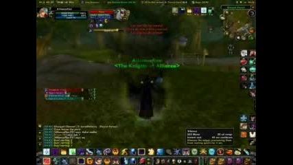 Priest Vs Druid Pvp