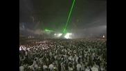 Sensation White 2001 @ Amsterdam Arena