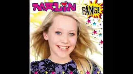 Malin Reitan Pang - Studio Version
