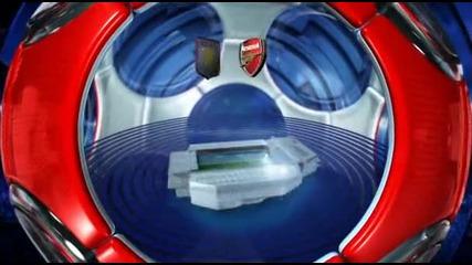 Aston Villa - Arsenal 0:0 (24.11.2012)