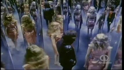 Превод! Rainbow - Stone Cold ( Music Video ) High Quality