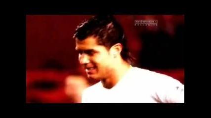 Cristiano Ronaldo - годините му в Man U