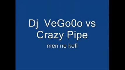 Dj Vego0o Mix 2009