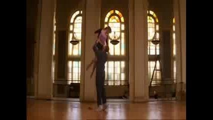 Lets dance Step up