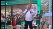 Seki Turkovic - Nista mi od ruke ne ide (LIVE) - HH - (TV Grand 03.07.2014.)