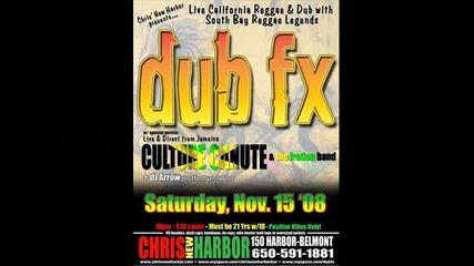 Dub Fx - Society Gates