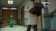 Овцата Шон - Филм Анимация Премиера 1 Част Англиско Аудио