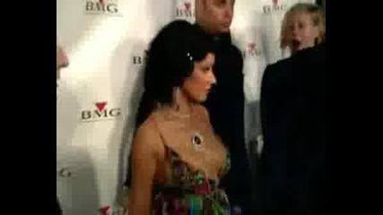 Christina Aguilera - Секси С Дивата