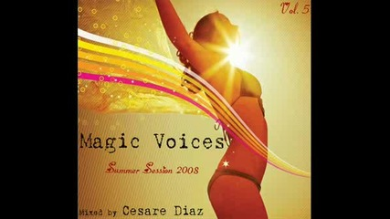 Diazz - Magic Voices Vol.5