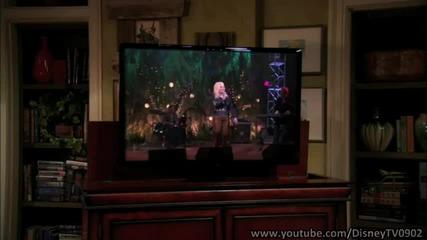 Hannah Montana Forever - Season 4 - Episode 11 - Kiss It Goodbye - Part 3