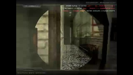 Counter Strike Pro gamers 2009