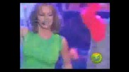 Britney Spears - Let Me Be - Превод