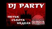 Dj Sandokan - Partty 1