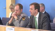 Germany: 'Investigators under pressure' over Ansbach suicide attack