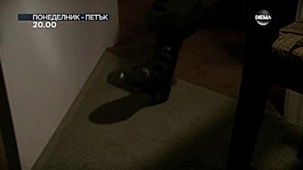 Военни престъпления - сезон 10 от понеделник до петък от 20.00 ч. по DIEMA