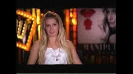 Ashley Tisdale - Senior Portrait Hsm 3