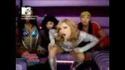 Pimp My Ride Madonna Bus