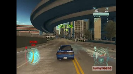Nfs Undercover Circuit