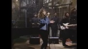 Mariah Carey - Vision Of Love 1990 @ Snl