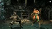 Mortal Kombat 9 - Noob Saibot [hd]