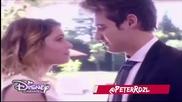 Violetta 3: Виолета си представя сватбата си с Леон + Превод