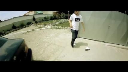 Криско - Разрешена Любов ( Официално Видео - 2011 )