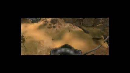 Pariah Pc Game Trailer