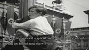 Адолф Хитлер за Американския сговор с комунизма...