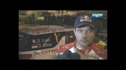 Wrc crash rally monte carlo