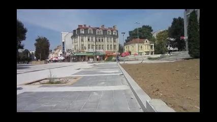 Плевен - Моят Град В Развитие /клипче 16/.