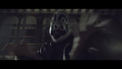Insane Clown Posse - Hate Her To Death