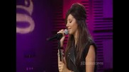 Ashley Tisdale - Masquerade Aol Sessions