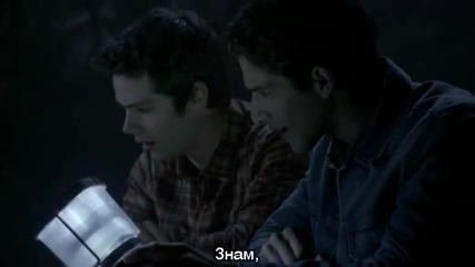 Teen Wolf Season 5 Episode 1 Bg Subs