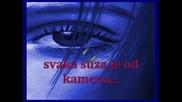 Asim Bajric- Ostavljeni - Prevod